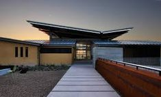 Image result for butterfly roof modern