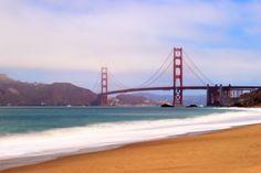 Photo Golden Gate Bridge by Matt Boyle on 500px