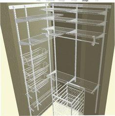 Оснащение гардеробной и шкафа-купе - Страница 51