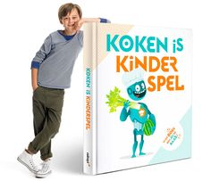Koken is kinderspel | Colruyt