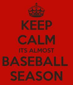 4 days 10 hours 26 minutes til baseball season starts for the Cardinals!!  3-28-13