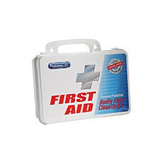 A product thumbnail of Acme United Personal Protection Blood Spill Kit $19.99