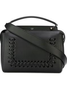 b1c8146797 FENDI 'Fashion Show Dotcom' tote Fendi, Kate Spade, Women Wear, Fashion