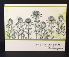 TLC613 - Homemade Cards, Rubber Stamp Art, & Paper Crafts - Splitcoaststampers.com