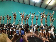 Cheer Extreme