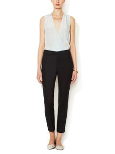 Pen Linen Pant by Tocca at Gilt