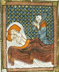 Just say no: a medieval guide to sex in the Middle Ages