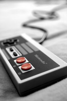 The good old days when things were simple and easy. Two button option