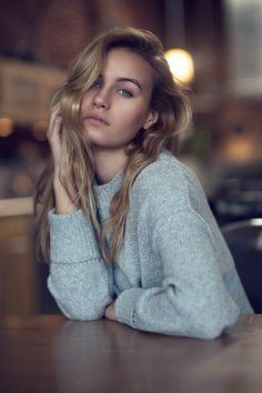 NYC Fashion Photographer|Dani Diamond|High End Portraits