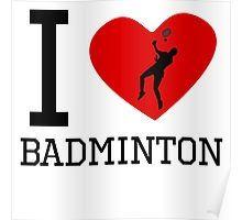 ❤️ Badminton