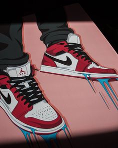 Discover recipes, home ideas, style inspiration and other ideas to try. Cute Canvas, Wall Canvas, Wall Art, Retro Sneakers, Sneakers Nike, Shoes Wallpaper, Mood Wallpaper, Poster Digital, Nike Poster