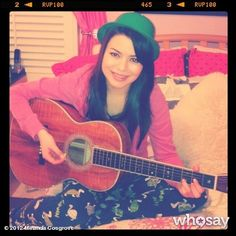 Miranda Cosgrove instagram photos | Hollywood Instagram