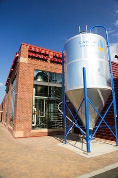 Canal Park Brewery, Duluth, Minnesota