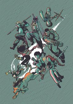 "krrjuus: ""Let's save the world one more time :x "" Final Fantasy Vii Remake, Artwork Final Fantasy, Final Fantasy Tattoo, Final Fantasy Cloud, Final Fantasy Characters, Fantasy Series, Fantasy World, Final Fantasy Xv Wallpapers, Final Fantasy Collection"