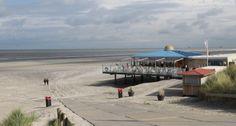 Strandpaviljoen De Buren van Nes