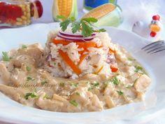 Az otthon ízei: Mézes-mustáros csirkemell sárgarépás, lilahagymás rizzsel