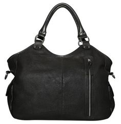 My kinda nappy bag!