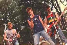 band at fairgrounds 1980s Bands, Firecracker, Music Is Life