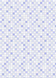 Morandi Sisters Microworld: Printable Wallpapers - Mosaic Tiles Pattern - Carte da parati Stampabili#more