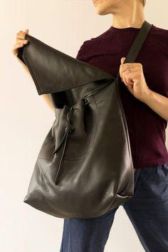 #FOKSFORM #Bi #Bag #Minimal #leather #handbag #shoulder