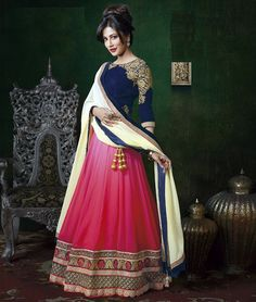 #ChitrangadaSingh Designer #LehengaCholi. Get Extra discount & PAY Online and Get More Discount. Buy Now:- http://www.shoppers99.com/all_sales/designer_lehenga_choli_collection