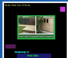 Garden Sheds East Kilbride 180839   The Best Image Search