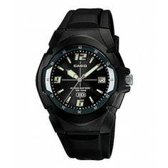 Casio - Men's Watch MW-600F-1AVDF