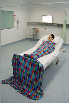 ORLAN - Embalmed ORLAN - performance art, body art, body modification, plastic surgery, cosmetic surgery
