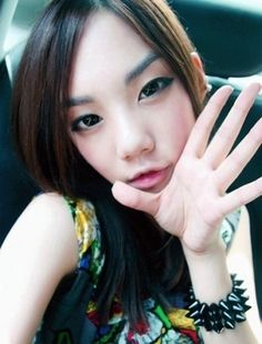 photo:01 korean girl