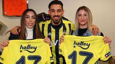 Irfan Can In Imza Toreninde Galatasaray A Gonderme 2021