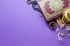 Flat lay festive table with copy space Free Photo Islamic Wallpaper Iphone, Quran Wallpaper, Ramadan Photos, Eid Mubarak Vector, Quran Book, Composition Art, Islamic Posters, Ramadan Gifts, Special Images