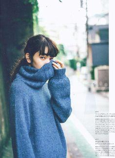 小松菜奈 for RUDI, vol.2
