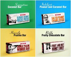 10 Best Ycn The Grown Up Chocolate Company Images In 2017