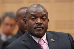 Pierre Nkurunziza l'a échappé belle...