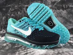 Nike Air Max 2017 Women Shoes_19,Price:$48