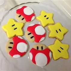 July 9, National Sugar Cookie Day.