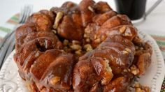 The King's Hawaiian Blog: Christmas Morning Monkey Bread