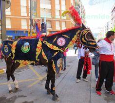 caballo del vino 2013