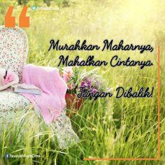 . Mungkin sebgain dari kita bingung dalam mencari 'jodoh' yang masih Allah rahasiakan. Mencari kesana kemari tak kunjung juga temukan.  Kalau kata orang jodoh datang disaat kita sudah pantas untuk menerimanya. Lalu sudah pantaskah diri kita (?) Jika kita sedang sibuk memperbaiki diri yakinlah jodoh kita juga sedang sibuk memperbaiki diri. Karena jodoh itu cerminan diri. Jika kita inginkan jodoh yang sholih/sholihah penghafal Al-Qur'an dsb apakah diri kita sudah menjadi seperti itu (?)…