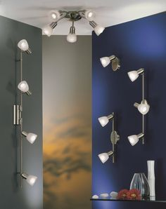 Eglo Dakar For Track Lighting With Subtle Style And Sweet Prices Is The