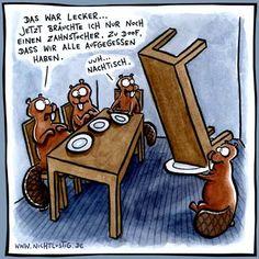 Cartoons | Lillibeths Kramkiste | Seite 13