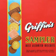 griffins sampler biscuits - the original ones - we all used to fight over the pink wafers New Zealand Food, New Zealand Houses, 1980s Childhood, My Childhood Memories, Top Tv Shows, Christchurch New Zealand, Food Wishes, Kiwiana, King And Country