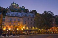 quebec canada   WWW.CANADAPHOTOS.INFO :: HISTORIC QUEBEC CITY PROVINCE OF QUEBEC ...