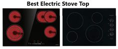Electric Stove, Top, Electric Range Cookers, Crop Shirt, Shirts