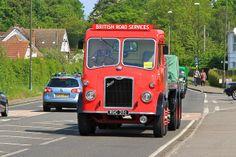 RGC251 British Road Services | Flickr - Photo Sharing!