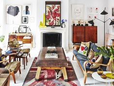 The New Home Exchange Site for Design Lovers