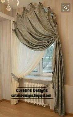 Drapes For Arched Windows