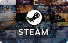 300 Steam Gift Card Ideas In 2020 Gift Card Steam Free Gift Cards