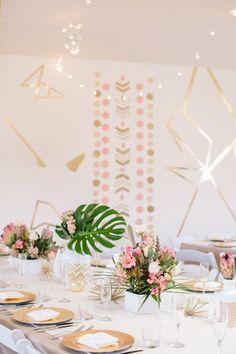 wedding table | Wedding & Party Ideas | 100 Layer Cake