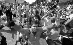 Ahora o nunca, el futuro de Venezuela en juego